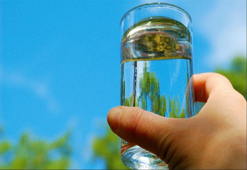 Программа производственного контроля качества воды